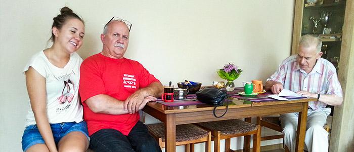 pozyskanie środków na wykonanie peruki dla Pani Bożeny, chorującej na nowotwór